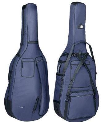 Basssack Prestige 3/4 blau
