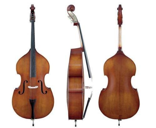 Kontrabass Concerto 1/16