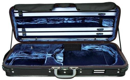 Violakoffer Strato-De-Luxe dunkelblau