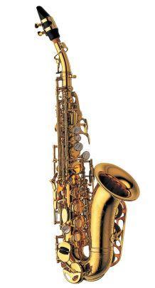 SC-991 Sopran-Saxophon Artist