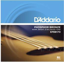 Saiten Acoustic-Bass Copper-Wound