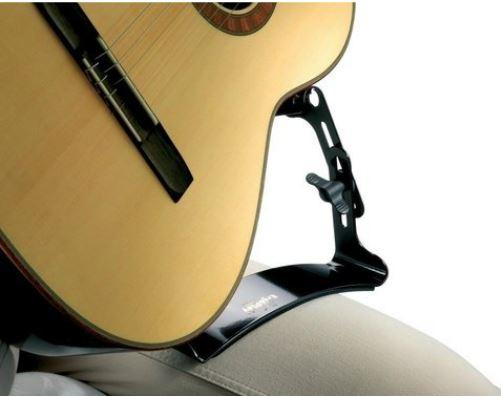 Gitarrenstütze Johannes-Tappert Linkshändermodell