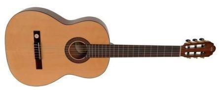 Konzertgitarren-Set GC-130-A