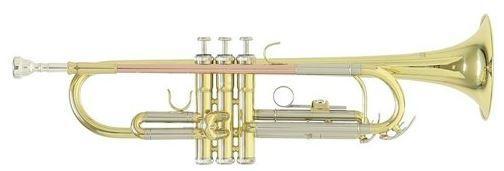 TR-202 B-Trompete
