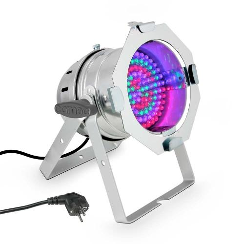 PAR-56 CAN RGB-10-PS