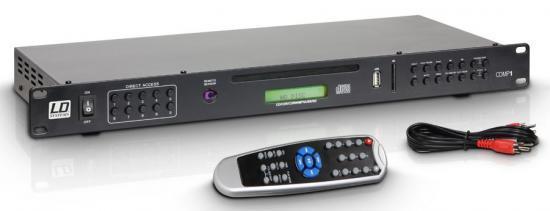 CDMP-1 Multimedia-Spieler B-Ware