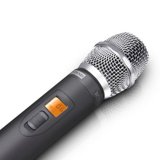 WS-1000-G2-HHC2 Funkmikrofon System