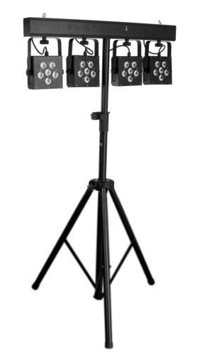 SBL3000 LED-Lichtanlage B-Ware