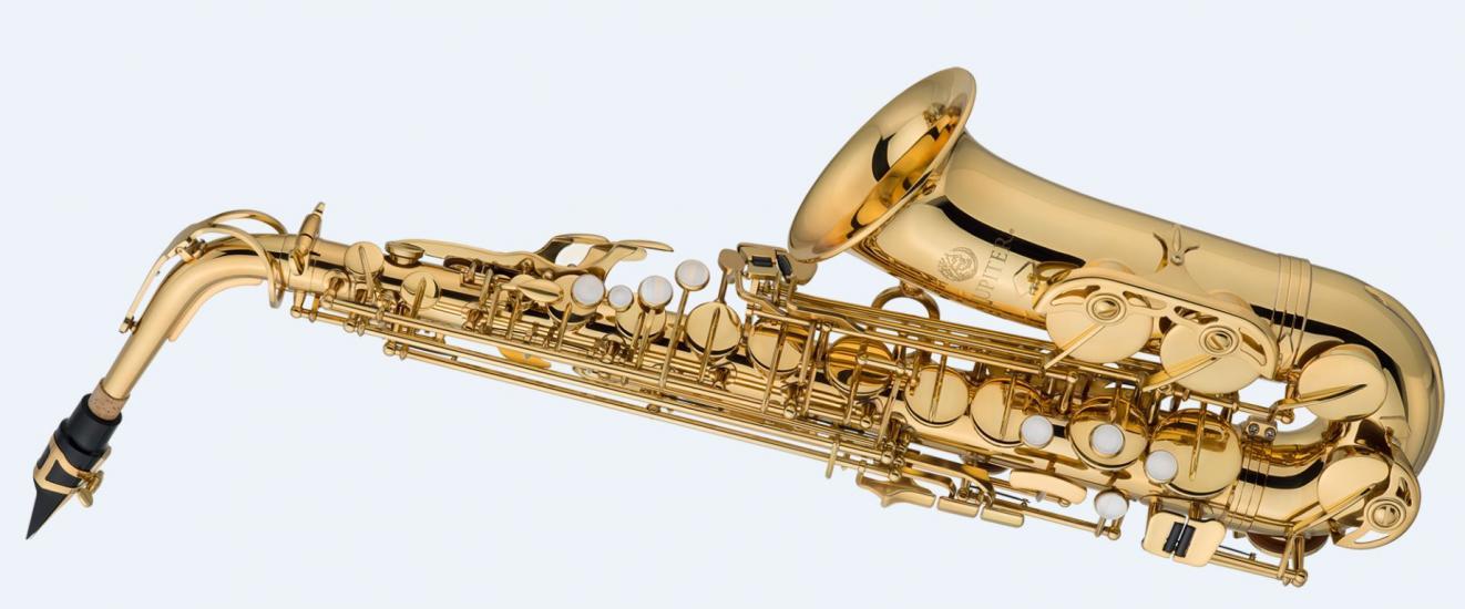JAS500Q Altsaxophon für Einsteiger
