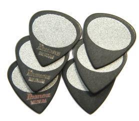 BPA16MS-BK Plektren 6er-Packung