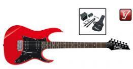 IJRG200RD Jumpstart E-Gitarren-Set