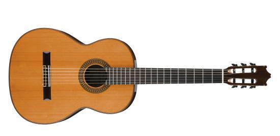 G500-NT Konzertgitarre Natur