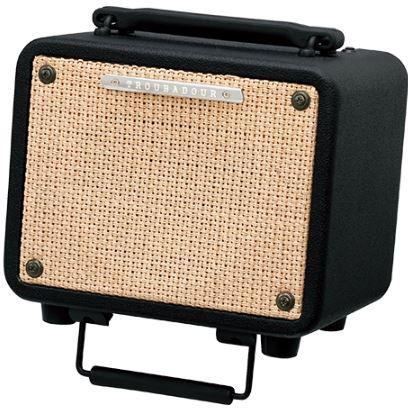T15 Troubadour Akustikverstärker