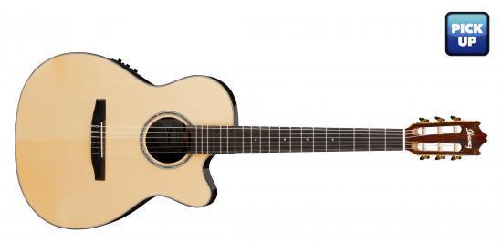 GM600CE-NT Konzertgitarre B-Ware