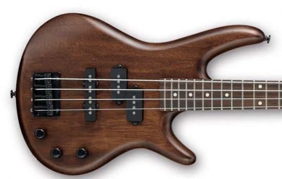 E-Bass GSRM20B-WNF miKro