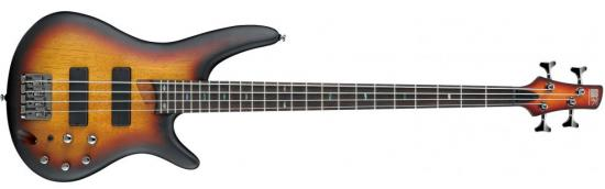 SR500-TFF E-Bass 4-Saiter