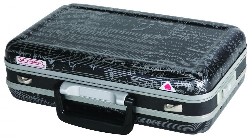 Klarinetten Koffer Music Sheet