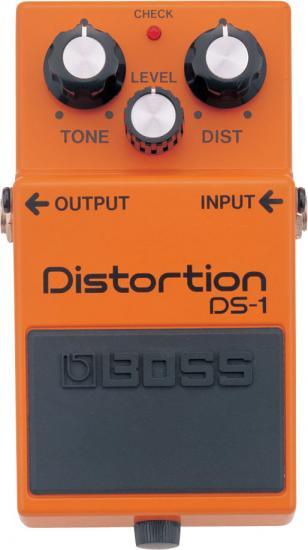 DS-1 Verzerrer