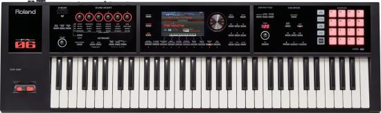 FA-06 Music-Workstation