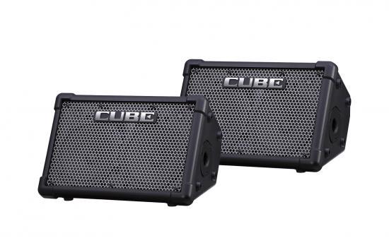 CUBE Street-EX PA-Pack
