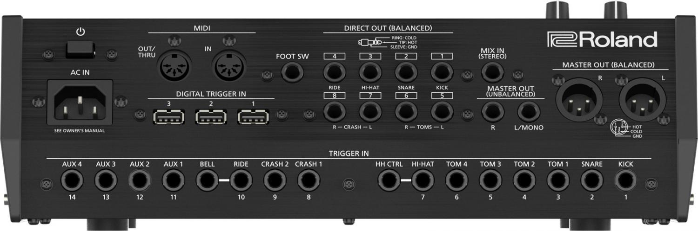 TD-50 Sound Module