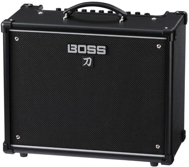 Katana-50 Gitarrenverstärker