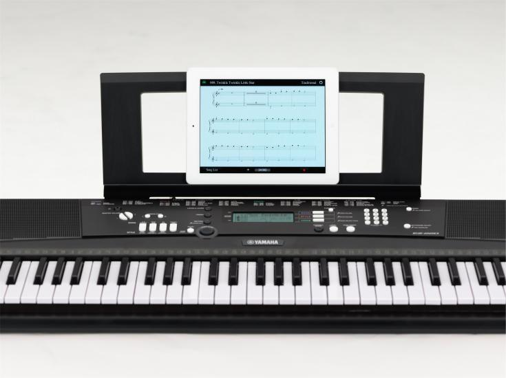 EZ-220 Keyboard