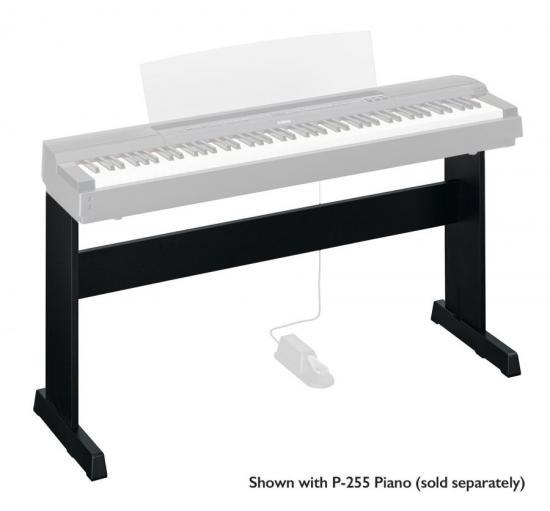 L255 Ständer für P-255-Piano