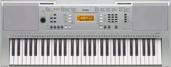 YPT-340 Keyboard