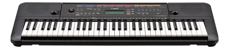 PSR-E263 Keyboard