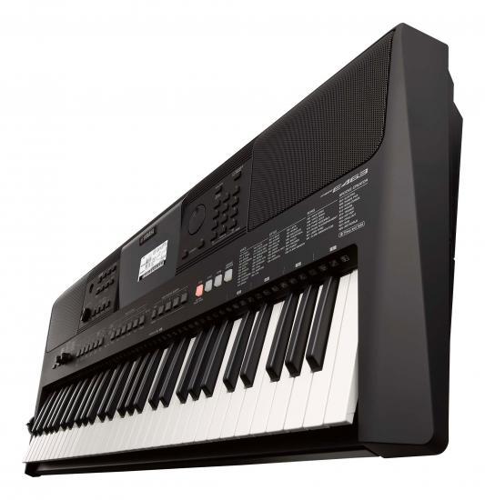 PSR-E463 Keyboard