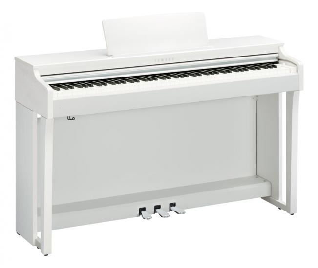 CLP-625WH Digitalpiano Weiss