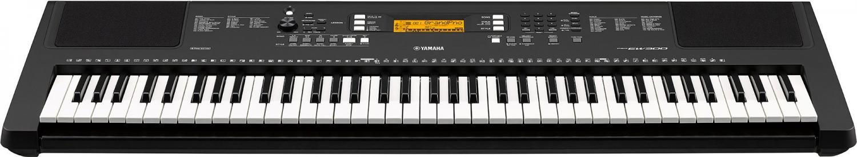 PSR-EW300 Keyboard 76-Tasten