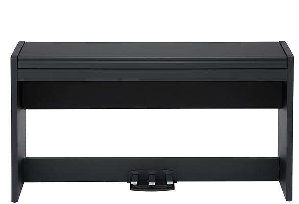 LP-380 Digital-Piano Black