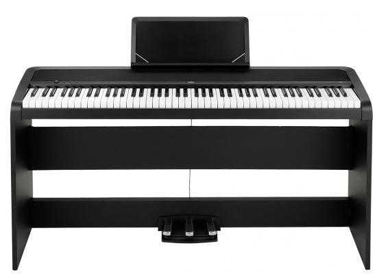 B1SP Home-Piano schwarz