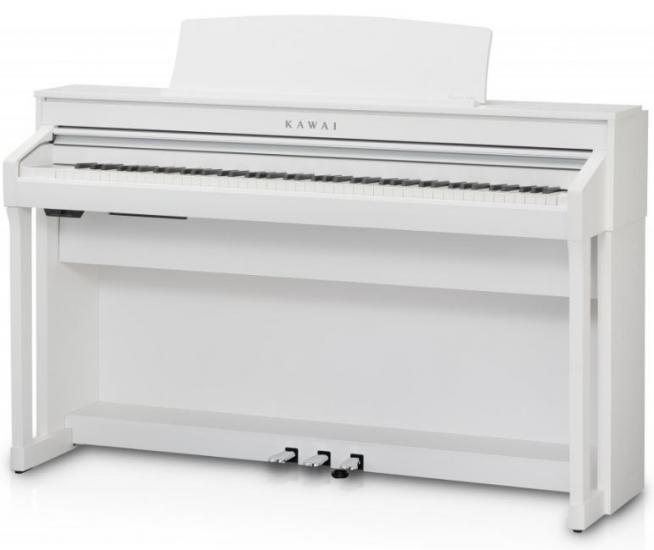 CA-78 Digitalpiano Weiss