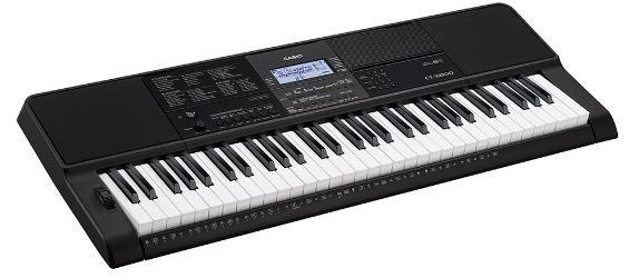CT-X800 Keyboard
