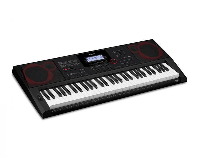 CT-X3000 Keyboard inkl. Netzteil