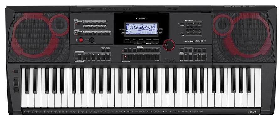 CT-X5000 Keyboard inkl. Netzteil