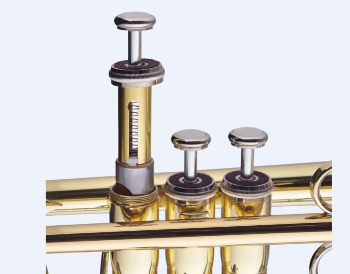 JTR500Q Bb-Trompete