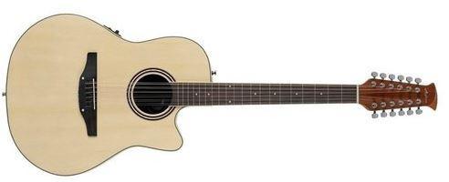 AB2412II Mid-Cutaway 12-string