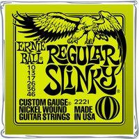 EB2221 Slinky-Nickel-Wound
