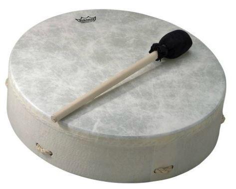 Buffalo Drum 10 x 3,5   E1-0310-00