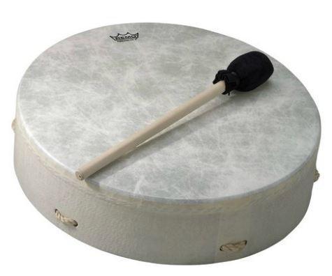 Buffalo Drum 14 x 3,5   E1-0314-00