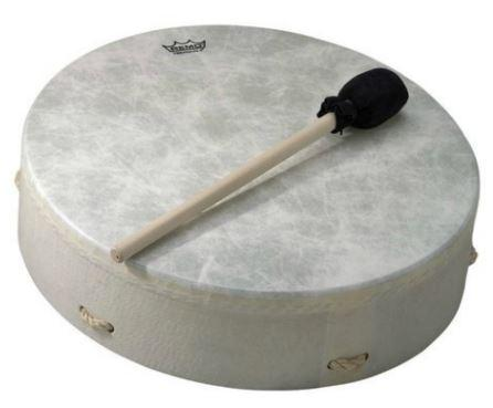 Buffalo Drum E1-0314-00
