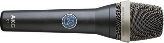 C7 Kondensator-Gesangsmikrofon