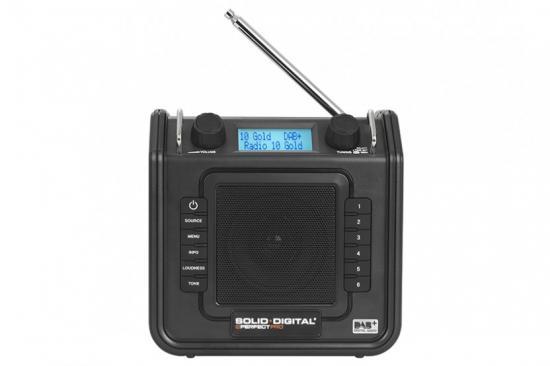 Soliddigital Baustellenradio