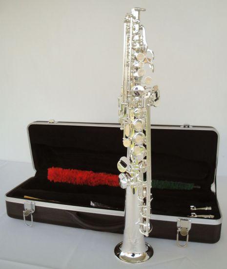 Sopran-Saxophon