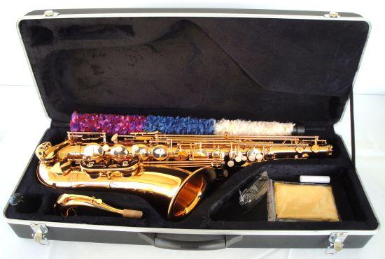 Tenor-Saxophon