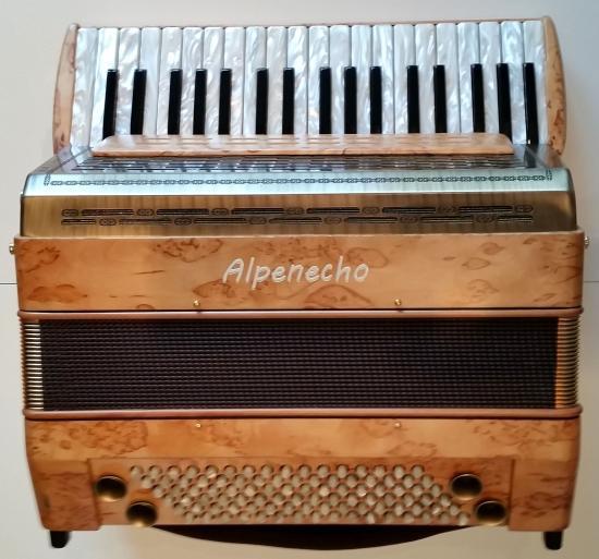 Steirerman 96-Bass Akkordeon